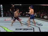 UFC 226 Free Fight - Брайан Ортега vs. Фрэнки Эдгар