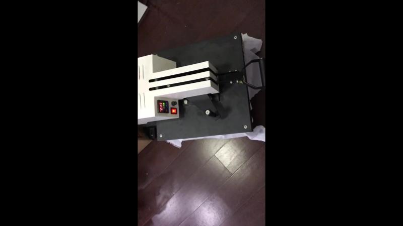 термопресс испытание для 90gsm сублимация документ