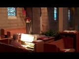 Johann Gottfried Walther - Concerto del Sigr. [Joseph Megk (B minor)] - David Christensen, organ