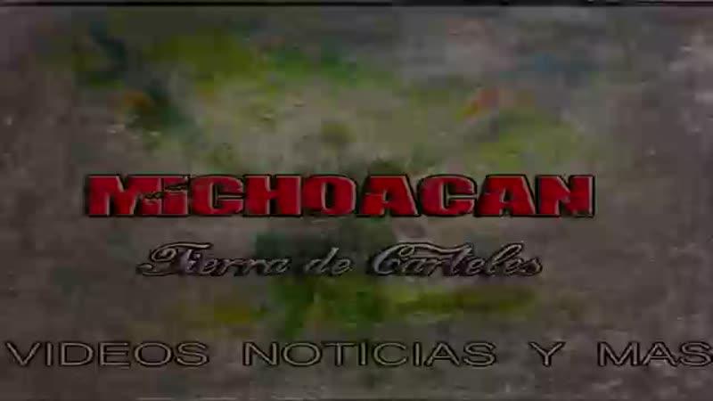 Narco Video Los Viagras vs C.J.N.G en Enfrentamiento Michoacan 2019.mp4