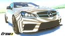 THE CREW 2 GOLD EDiTiON (TUNiNG) MERCEDES-BENZ C 63 AMG Coupe Black Series - Beta Handling Edition PART 928
