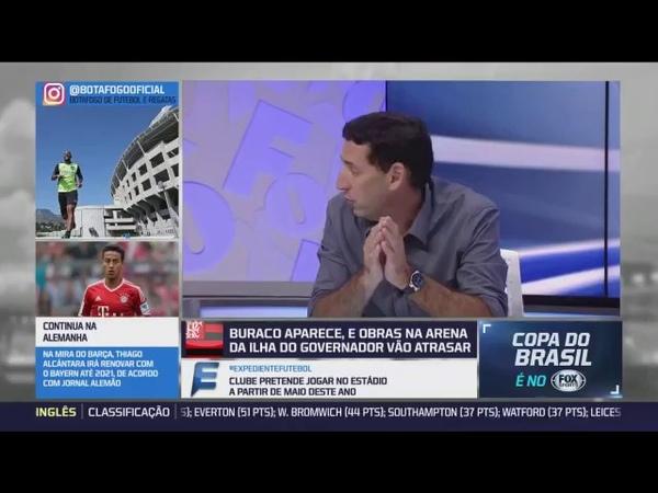 PVC - É inadmissível aceitar o Sport Campeão de 1987 - Flamengo é o campeão Brasileiro de 1987