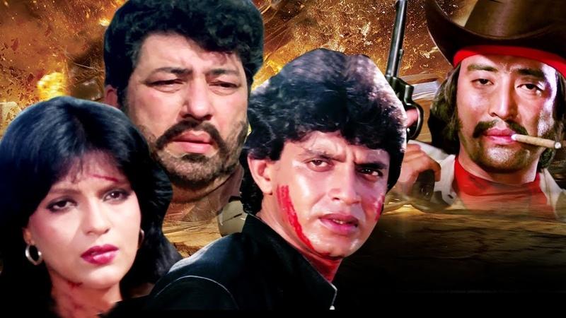 Etaa Amader Jug (Hum Se Hai Zamana) Full Movie | Bengali Dubbed 2018 | Mithun Chakraborty, Zeenat