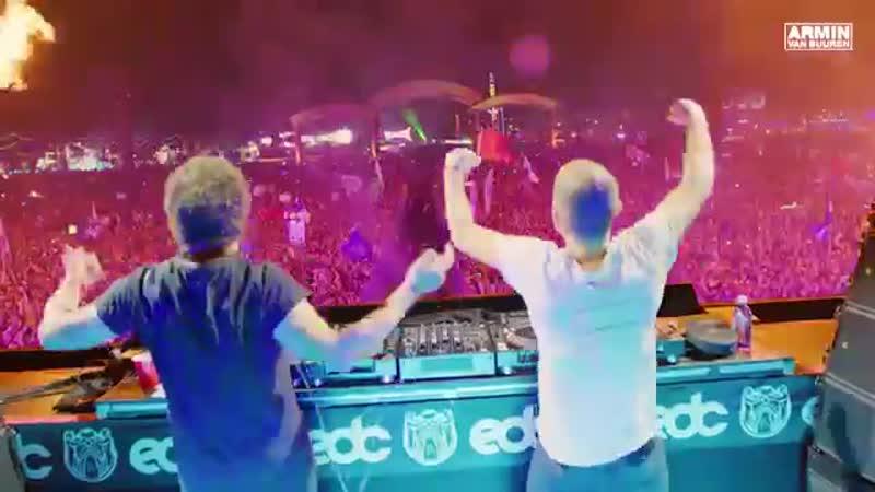 Armin van Buuren x Vini Vici x Alok feat. Zafrir - United (Official Fan Video)♫♫VRMXMusic♫♫