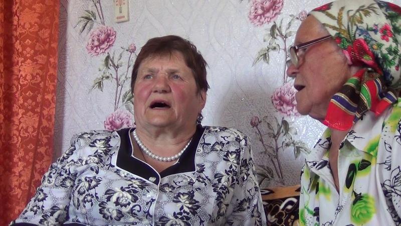 Лятел голубь до голубки. Буракова. Степанова Галина. Tradition. Folklore. 보드카.