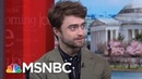 Facts Matter In Daniel Radcliffes New Play Morning Joe MSNBC