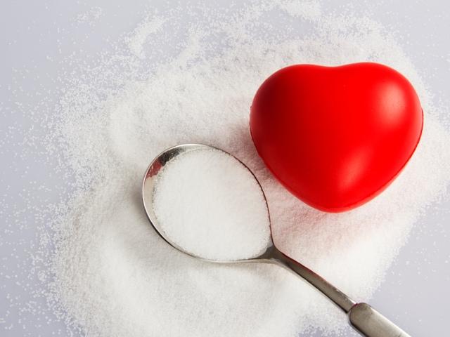 4 признака того, что вы употребляете слишком много соли