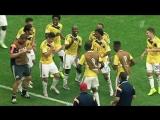Чемпионат мира пофутболу FIFA 2018 вРоссии™: праздник спорта. С14 июня наПервом. Анонс
