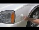 Renumax в действии! Защита против царапин