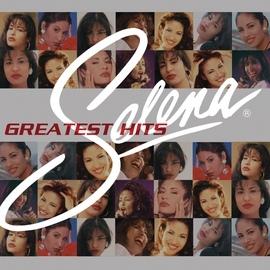 selena альбом Greatest Hits