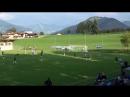 Контрольный матч. ФК Уфа - Мюнхен-1860 (Германия) 0:1. Гол и опасные моменты
