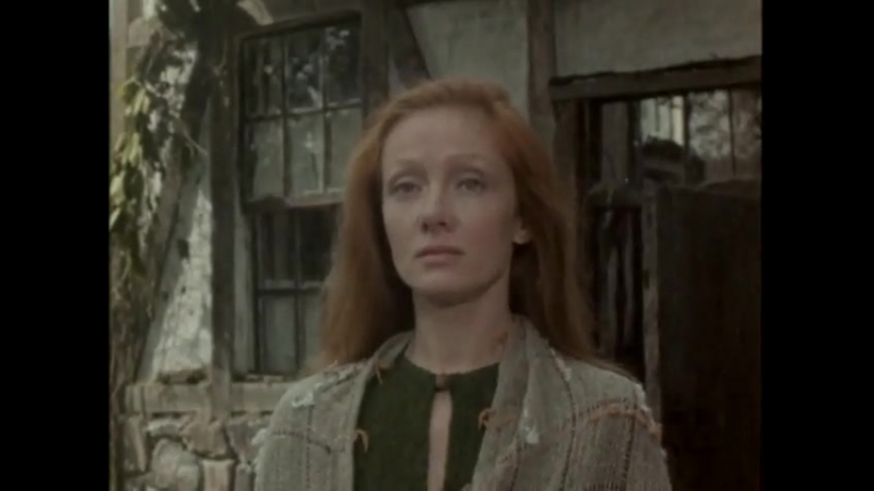 Безумная Лори или Три жизни Томасины 1991