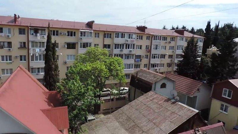 Однушка в центре Адлера Требует капитального ремонта Цена 3 900 000 рублей