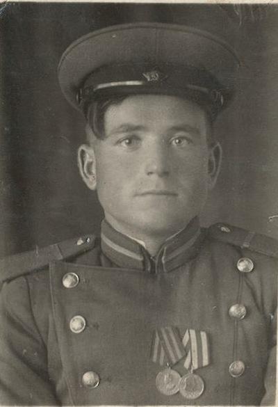 Владимир Крестьянинов