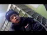 Беспредел полиции на Ярославском вокзале.