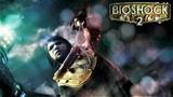 BioShock 2 Remastered - Элеонора и Дельта покидают город Восторг / Концовка игры