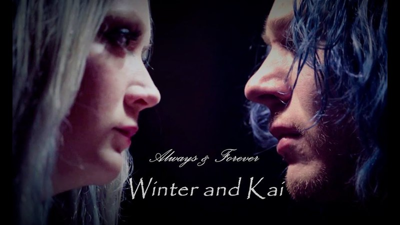Kai Winter II What about us