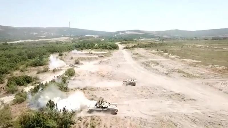 армияроссии armyrussia российскаяармия russianarmy вдв airborne воздушнодесантныевойска exercise учения СлавянскоеБрат