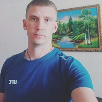 Анкета Андрей Куликов