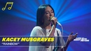 Kacey Musgraves - Rainbow (Late Night with Seth Meyers)