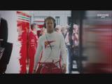 Formula 2. Abu-Dhabi. Race 2 (RUS)
