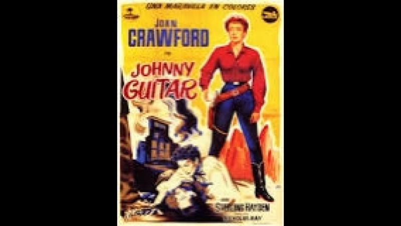 JHONNY GUITAR 1954 legendado Westen DR RO