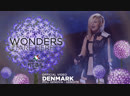Poli Genova - Geroite - Denmark - Official Music Video - WMF 3