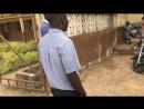 Школа в Гане