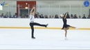 2018 Moscow Open - Diana Davis/Gleb Smolkin FD