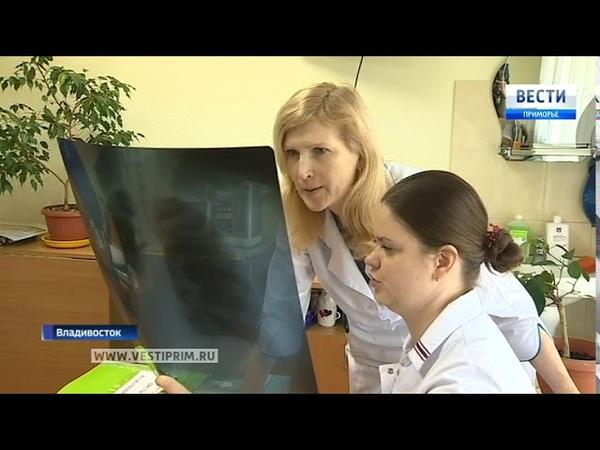 Кадровый голод В Приморье не хватает детских кардиологов