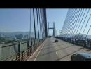 HK. Любимые мосты через проливы 06/10/2018