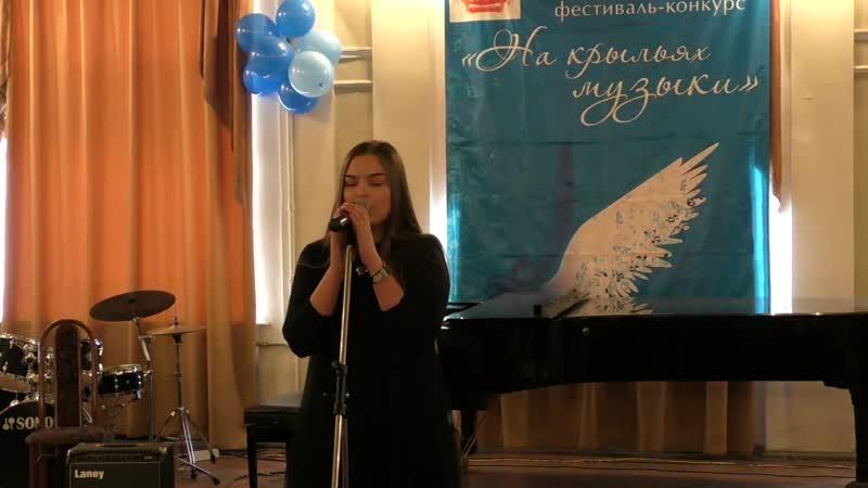Гала-концерт конкурса-фестиваля На крыльях музыки 2017