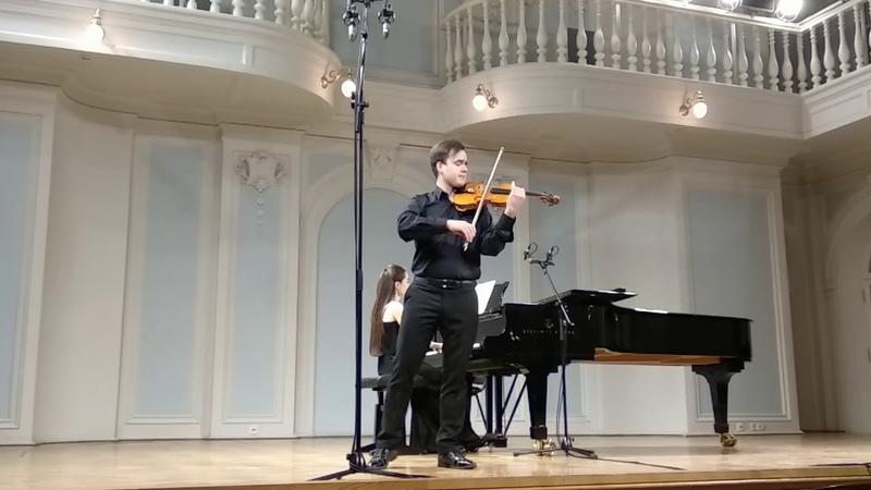 А.Баццини La Ronde Des Lutins, Op. 25 (Хоровод гномов)