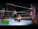 James Ellsworth returns to upset Asuka for Carmella: Money in the Bank 2018 (WWE Network Exclusive)