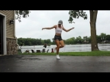 Tony Igy - I Like it Rhithm Is a Pakito (Dance EDM)Shuffle Dance Video