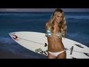 Море Солнце Волны и Серфинг Лучшие моменты Классный клип Зажигательная музыка online