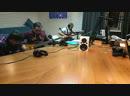 Концерт группы Фэйбл в прямом эфире радио Шансон.