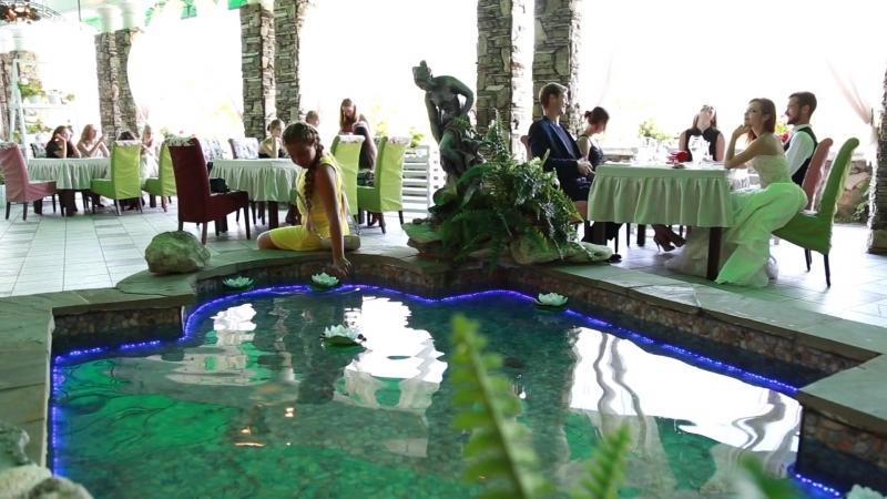 Ресторан Итальянский дворик
