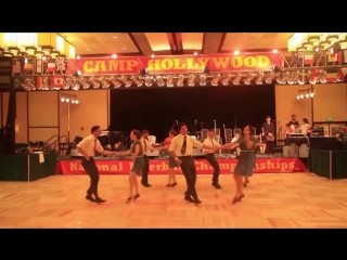 Банд Одесса - А мы танцуем (видео).