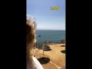 Ana de Armas - Instagram Story (19.08)