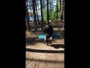Отзыв с фитнес тура на Ладоге от Максима