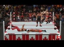 Black VS Mahal VS Joe Vs Nakamura VS Rusev Vs Ziggler Vs Hawkins Vs Sallivan
