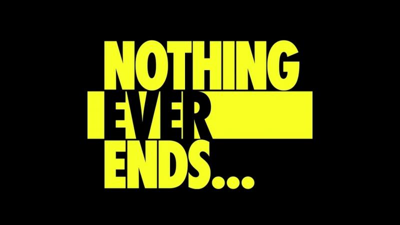 Nothing ever ends WatchmenHBO DamonLindelof