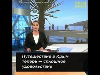 Катя Андреева очень любит отдыхать на яхтах в странах НАТО