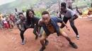 African vs Jamaican dancing compilation 2017 (MUST WATCH)