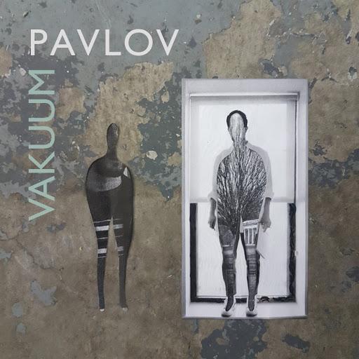 Pavlov альбом Vakuum