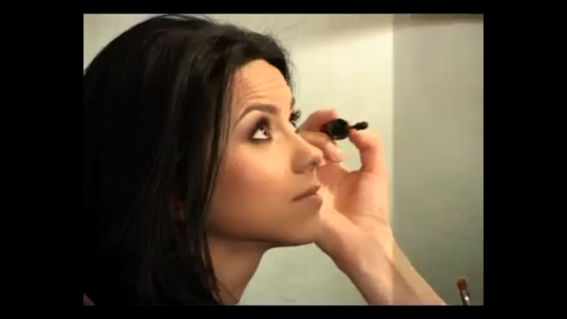 INNA @ making of FHM