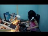 Sunlife.fm dj LuckyBee ...dnb part