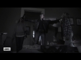 «Бойтесь Ходячих Мертвецов» -- Отрывок из трейлера ко второй половине 4 сезона