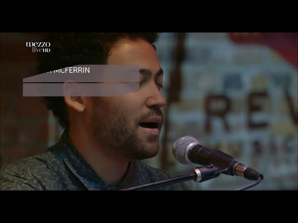 Taylor McFerrin Live At Winter Jazz Fest New York 2015
